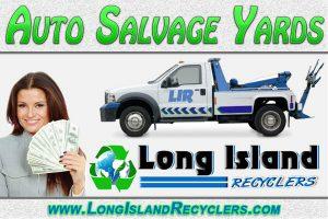 Auto Salvage Yards Graphic