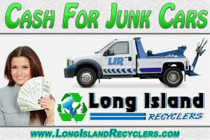 Cash For Junk Cars Graphic