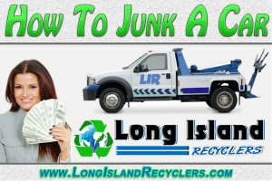 How To Junk A Car Graphic 2