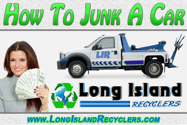 How To Junk A Car