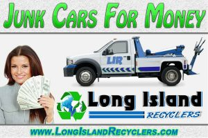 Junk Cars For Money Graphic