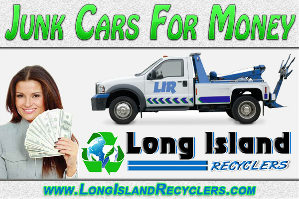 junk cars for money