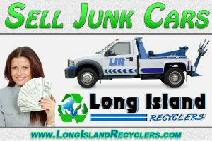 Sell Junk Cars Graphic 2