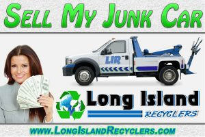Sell My Junk Car Graphic