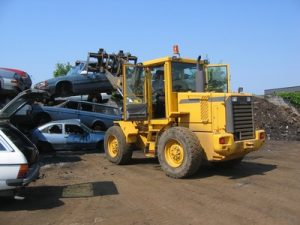 Junk Cars For Cash Pic