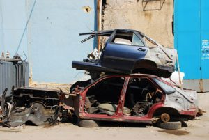 Junk Cars For Money Photo