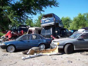 Sell My Junk Car Image