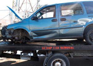 Long Island Junk Car Towing
