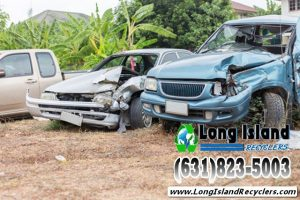 Junk Car Removal Long Island Image