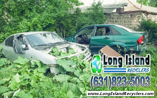 Cash For Junk Cars Long Island New York Image