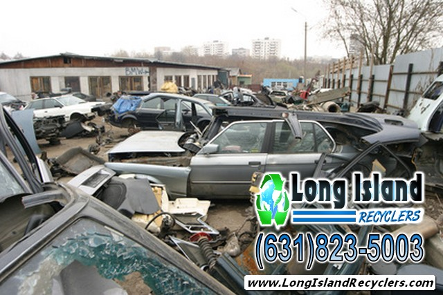 Reasons to Sell Your Vehicle to a We Buy Junk Cars Dealer
